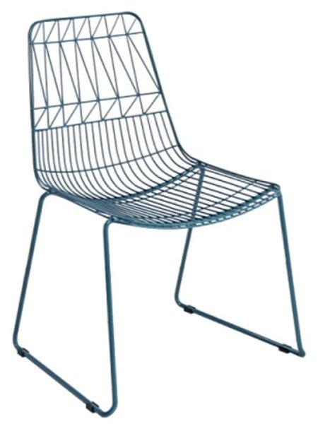 arrow chair